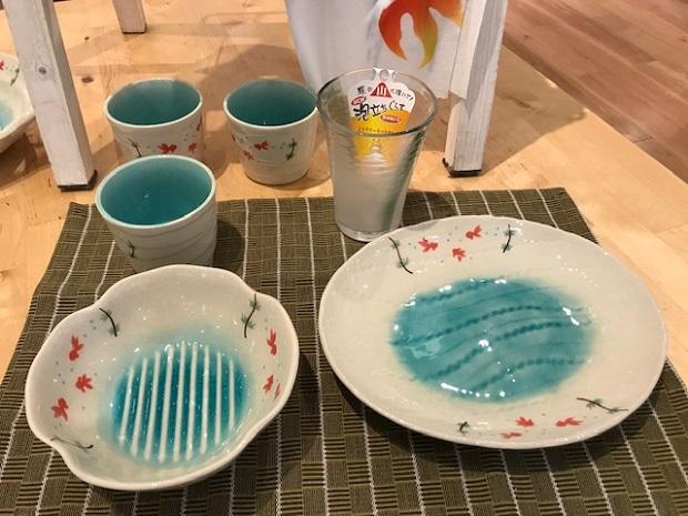 夏お皿コップ2.JPG